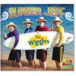 The Wiggles - Surfer Jeff CD