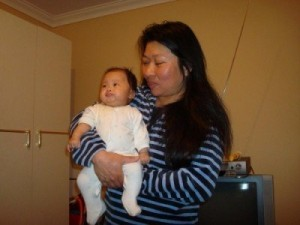 Grandmother_baby